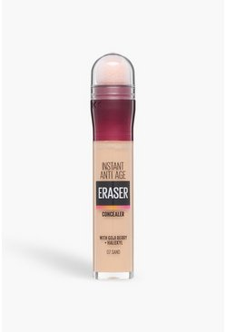 Maybelline Eraser Eye Concealer 07 Sand, Cream