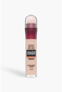 Maybelline Eraser Eye Concealer 03 Fair, Cream
