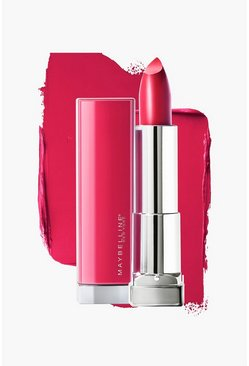 Dam Pink Maybelline Made For All Lipstick 379 Fuchsia