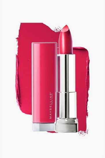 Pink Maybelline Made For All Lipstick 379 Fuchsia