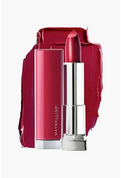 Maybelline Made For All Lipstick 388 Plum