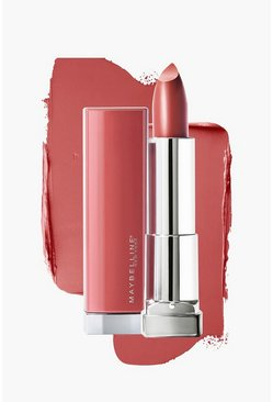 Maybelline Made For All Lipstick 373 Malva, Color carne