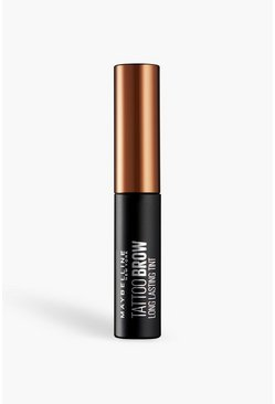 Womens Maybelline Tattoo Peel Off Tint Dark Brown