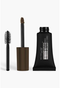 Maybelline Tattoo Eyebrow Gel 06 Deep Brown
