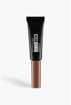 Maybelline Tattoo Augenbrauengel 03 Warm Brown, Braun