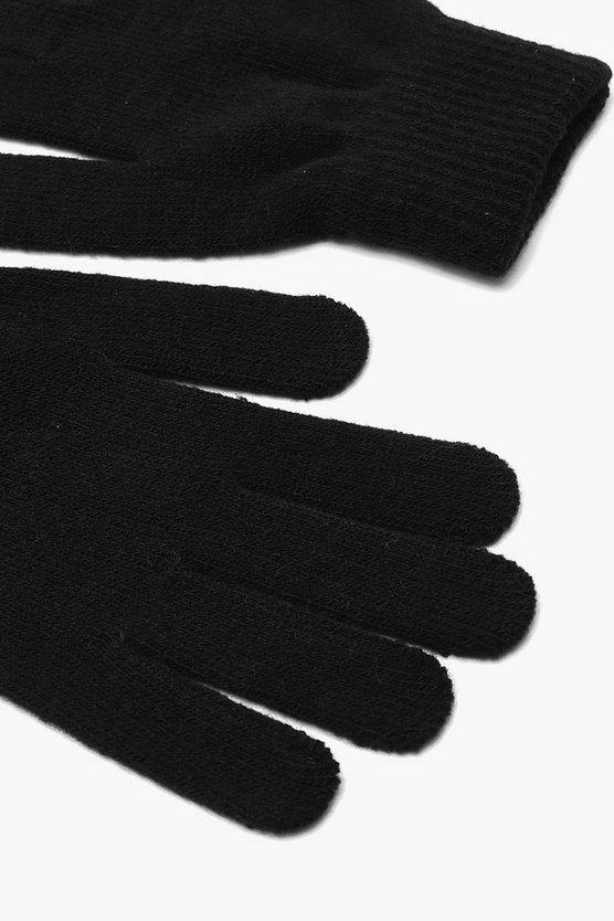 Basic Magic Gloves