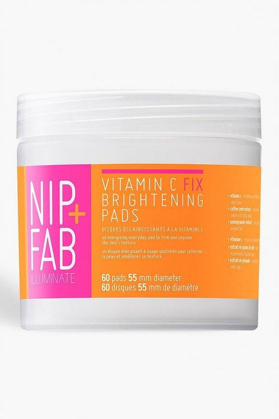 Nip + Fab Vitamin C Pads