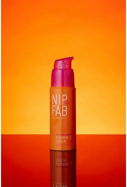 Womens Orange Nip + Fab Vitamin C Serum 50ml