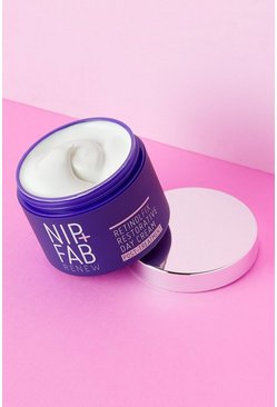 Blue Nip + Fab Post Retinal Day Cream 50ml