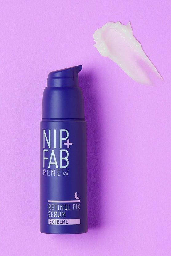 Nip + Fab Retinol Fix Treatment Serum 50ml