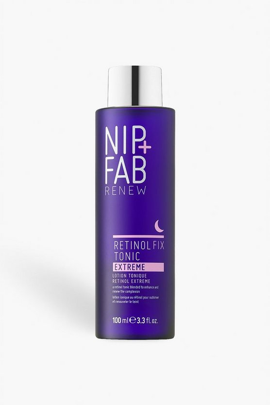 Nip + Fab Retinol Fix Tonic 100ml