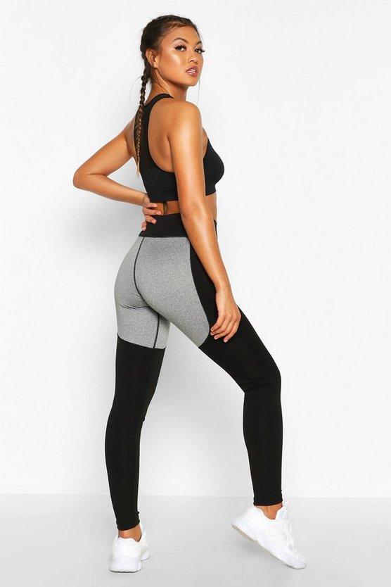 Fit Contouring Yoga Leggings