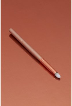 Nude Boohoo Luscious Lip Brush