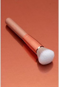 Nude Boohoo Blusher Brush