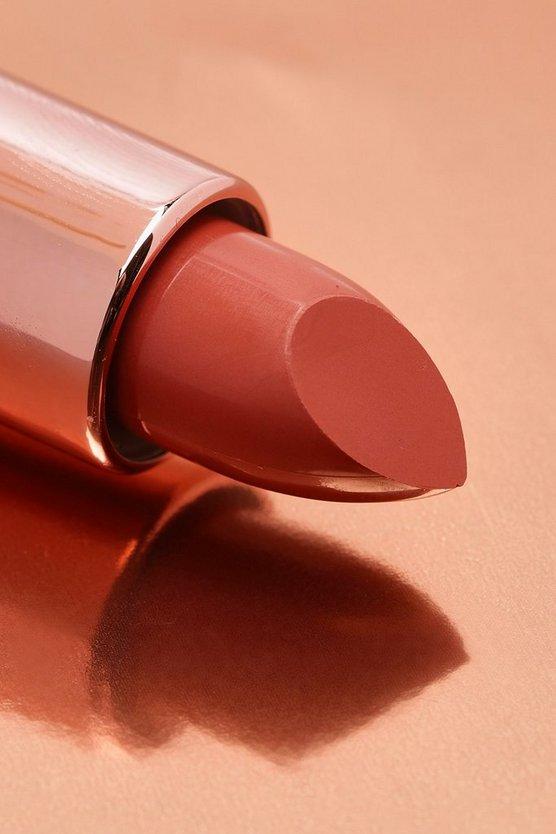 Boohoo Lip Kit - In The Nude