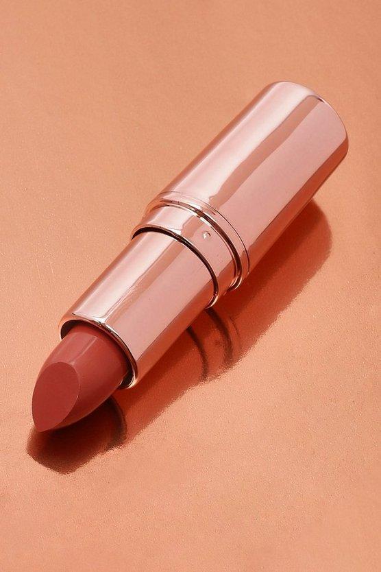Boohoo Lipstick - In The Nude