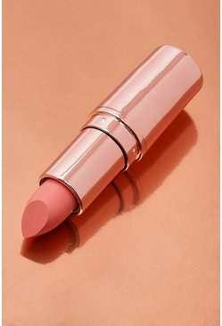 Womens Nude Boohoo Lipstick - Birthday Suit