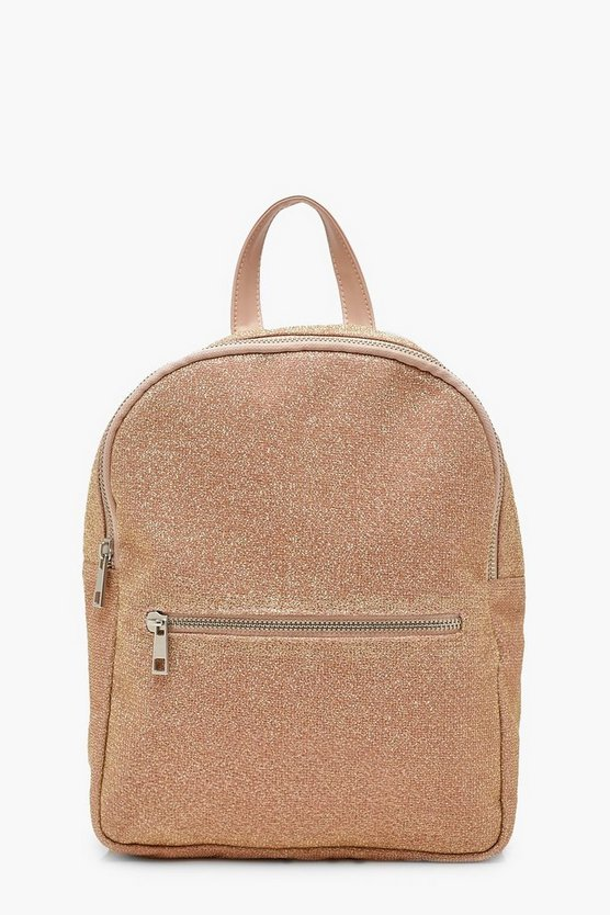 Shimmer Mini Rucksack