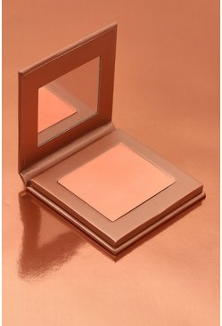 Nude Boohoo Weightless Baked Blusher Rouge