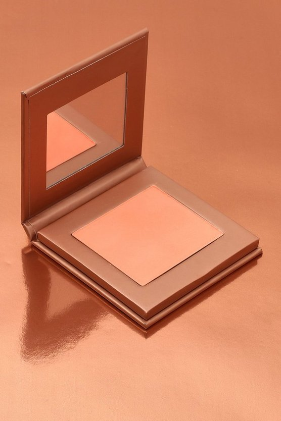 Boohoo Weightless Baked Blusher