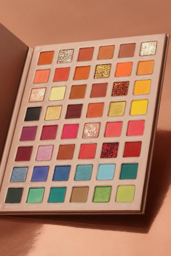 Boohoo Spectrum Eyeshadow Palette