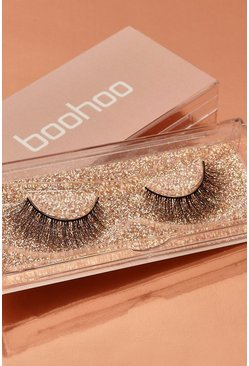 Nude Boohoo Out Out Lashes