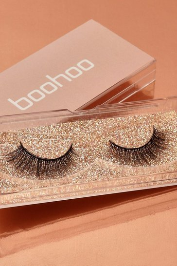 Nude Boohoo Definition Lashes