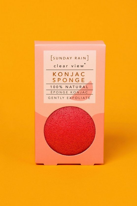 Sunday Rain Konjac Sponge