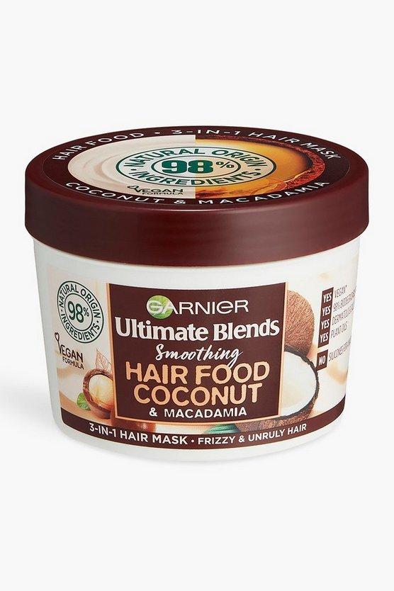 Garnier Ultimate Blends Hair Food Mask Coconut 390ml