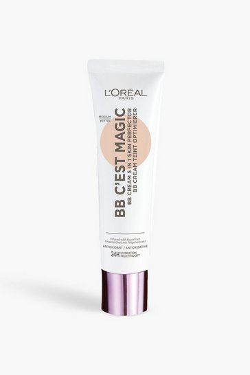 Womens L'Oreal Paris C'est Magic BB Cream 04 Medium