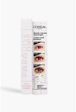 Womens Clear L'Oreal Paris Paradise Mascara Primer