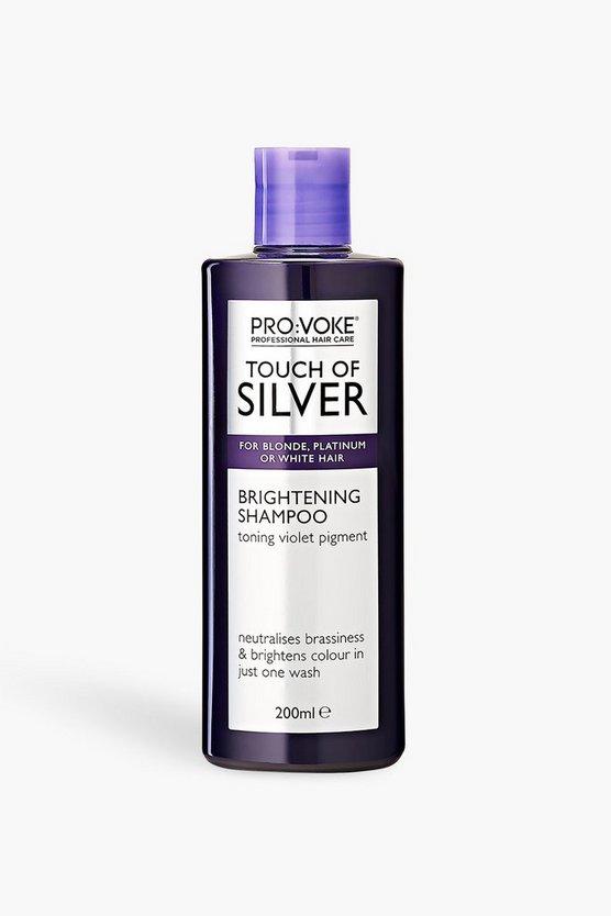 PRO:VOKE Touch Of Silver Shampoo 200ml