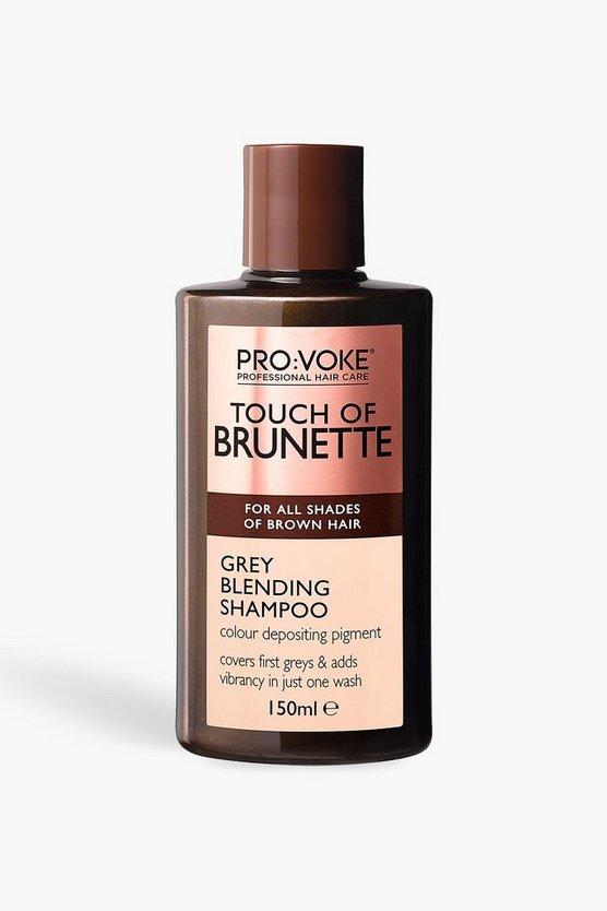 PRO:VOKE Touch Of Brunette Shampoo 150ml