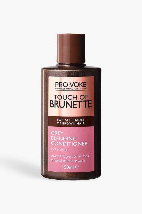 PRO:VOKE Touch Of Brunette Conditioner 150ml
