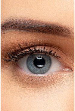 Black Naturalise False Eyelashes #21