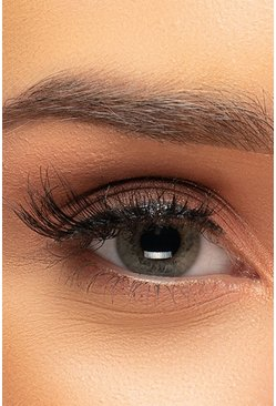 Black Glamourise False Eyelashes #10