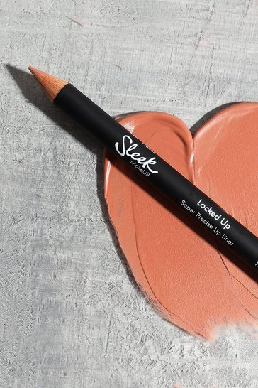 Womens Nude Sleek Lip Liner - Just Because