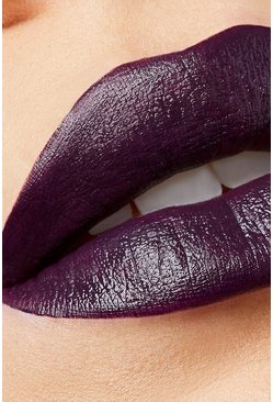 Womens Berry Sleek Soft Matte Lip Click - Mishap