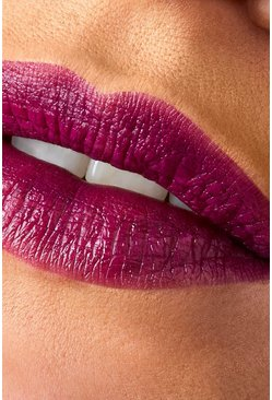 Purple Sleek Soft Matte Lip Click - Wait Your Turn