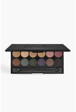 Sleek iDivine Eye Palette - Storm, Multi