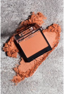 Orange Sleek Single Eyeshadow - Oh Honey