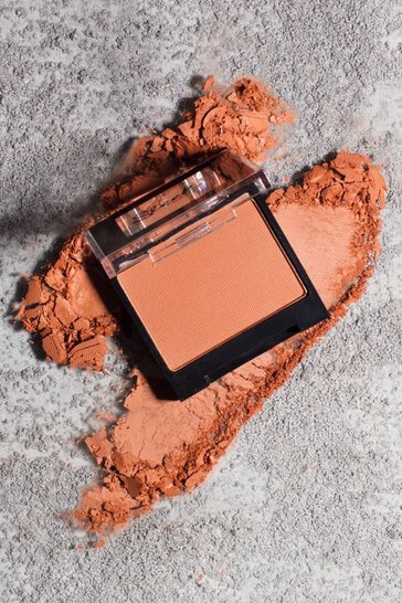 Womens Orange Sleek Single Eyeshadow - Oh Honey