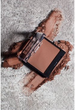 Womens Brown Sleek Single Eyeshadow - No Limits