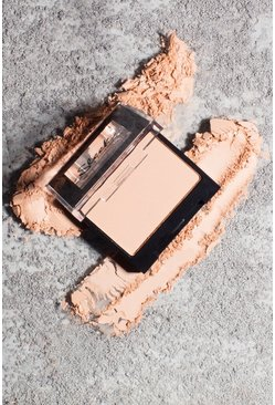 Nude Sleek Single Eyeshadow - Back To Reality