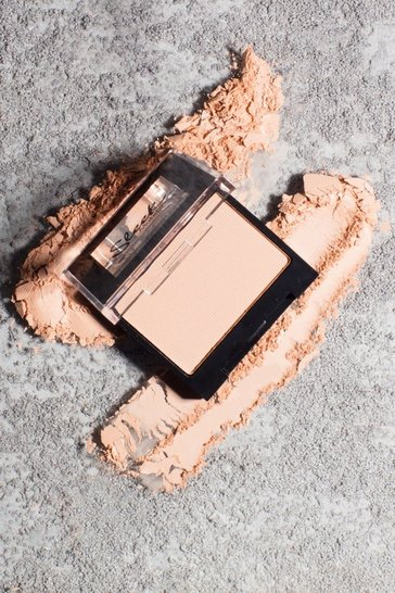 Womens Nude Sleek Single Eyeshadow - Back To Reality