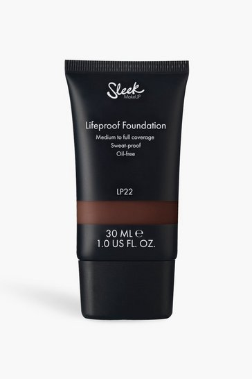 Brown Sleek Lifeproof Foundation LP22 30ml
