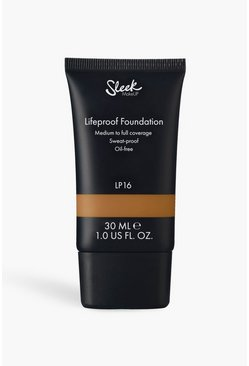 Brown Sleek Lifeproof Foundation LP16 30ml