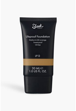 Tan Sleek Lifeproof Foundation LP13 30ml