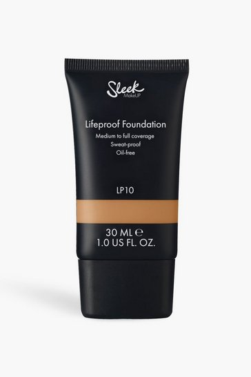 Tan Sleek Lifeproof Foundation LP10 30ml