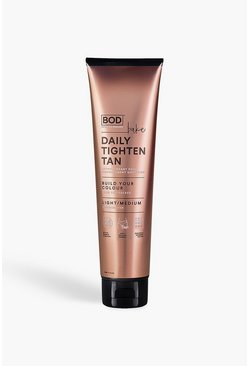 BOD Vegan Bake Daily Tighten Tan Light-Medium